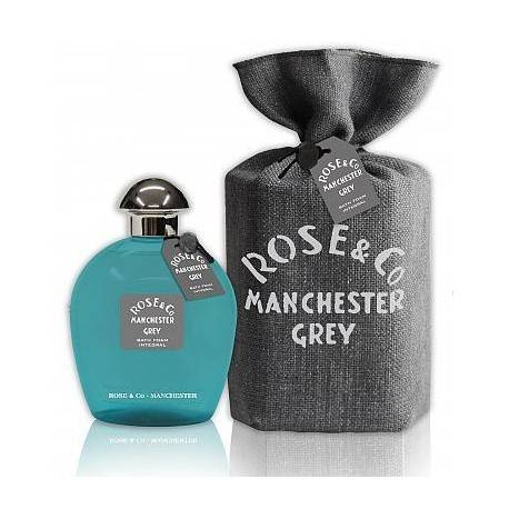 Rose & Co - Manchester Grey Bath Foam Intergal 500ml