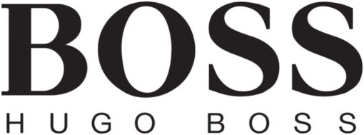 hugo boss logo e