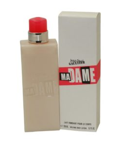 JEAN PAUL GAUTIER – MA DAME – Latte Corpo 200 ml