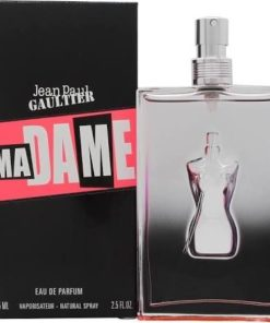 JEAN PAUL GAUTIER – MA DAME – Edp 75 ml Vapos