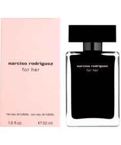 NARCISO – FOR HER – Edt 50 ml Spray     *