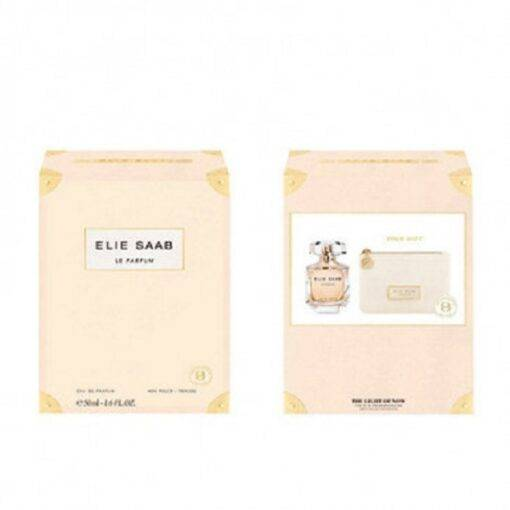 ELIE SAAB COFANETTI – Kit (edp 50 ml + Mini Pochette)