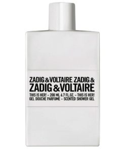 ZADIG & VOLTAIRE – HER – Shower Gel 200 ml