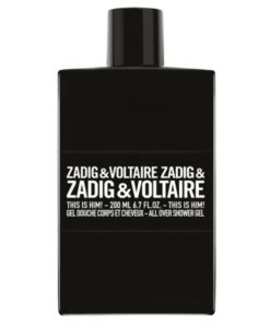 ZADIG & VOLTAIRE – HIM – Shower Gel 200 ml