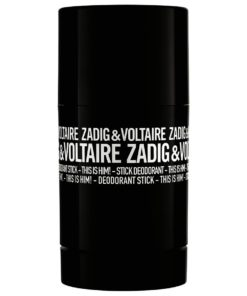 ZADIG & VOLTAIRE – HIM – Deodorant Stick 75 ml