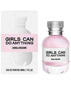 ZADIG & VOL. GIRLS CAN DO ANYTHING – Edp 30 ml