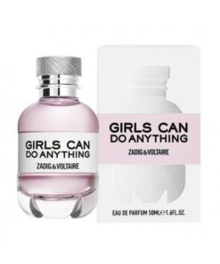 ZADIG & VOL. GIRLS CAN DO ANYTHING – Edp 50 ml