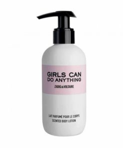 ZADIG & VOL. GIRLS CAN DO ANYTHING – Latte Corpo 200 ml