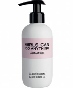 ZADIG & VOL. GIRLS CAN DO ANYTHING – Gel Doccia 200 ml