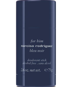 NARCISO – FOR HIM BLEU NOIR – Deostick 75 Gr