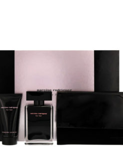 NARCISO – FOR HER COFANETTI – Kit- (edt50+latte 50+Pouch)