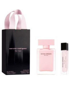 NARCISO – FOR HER COFANETTI – Kit- (edp 50+Hair Mist 10+Edt1)