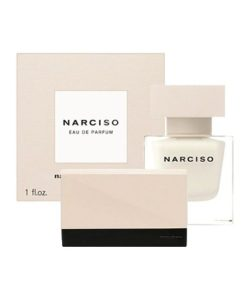 NARCISO – FOR HER COFANETTI – Kit- 2016 (edp 50 +pochette)