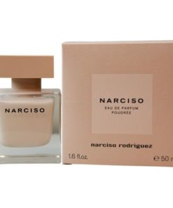 NARCISO – Edp Poudree 50 ml